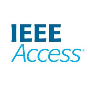 Journal Article Published in IEEE Access