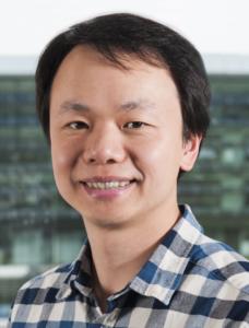 Dr Bin Hu