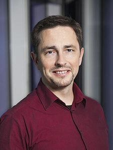 Dr Wolfgang Ponweiser